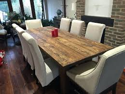 8 Person Outdoor Table by 8 Person Dining Room Table Home Design Ideas And Pictures