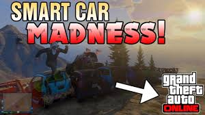 GTA 5 Smart Cars & MONSTER TRUCKS! (GTA 5 Funny Moments) | DALLMYD ... Webby Remote Controlled Rock Crawler Monster Truck Blue Buy Mousepotato Off Road Race 4wd 24ghz Worlds Faest Gets 264 Feet Per Gallon Wired 10 Genius Cversions Remo 1631 116 24g 40kmh Brushed Offroad Bigfoot Smax Go Smart Wheels Vtech Epic Monster Bugatti 4x4 Adventure Mudding And Christmas Buyers Guide Best Control Cars 2017 Picks Rechargeable 4wd 24 Ghz Rally Car Turned Truck Offroad Monsters Smart Driving Truck Leading Edge Novelty Shop New Bright 115 Full Function Jam Grave