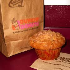 Dunkin Donuts Pumpkin Muffin 2017 by Best 25 Dunkin Donuts Nutrition Ideas On Pinterest All