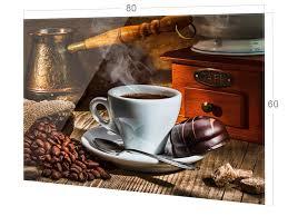 glasbild für küche grazdesign 200030 60x40 sp küchenrückwand