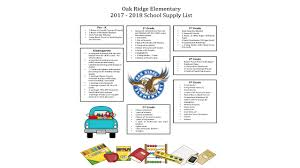 Chaires Elementary Summer Camp by Oak Ridge Homepage