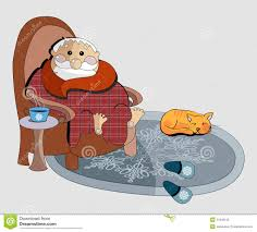 Clipart Illustration Of Of An Old Man In A Chair Stock ... Old Man In A Rocking Chair Drawing Amino Man In A Rocking Chair Stock Illustration Download Cartoon At Getdrawingscom Free For Personal Woman With Cat Her Vector Illustration Can We Live Longer But Stay Younger The New Yorker Ethnic Farmer Patingvalleycom Explore Tom And Jerry 036 Rockin 1947 Steve Gray Having Coffee Parot Saying Tick Tock Toc Of An Old Baby Art Reading News Paper Clipart 20 Free Cliparts