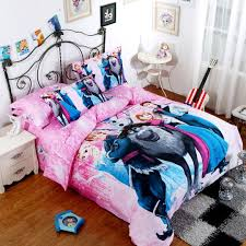 Frozen forter set queen and king size