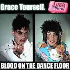 Blood On The Dance Floor Bewitched Mp3 by Botdf Under The Gun Review