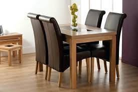 Small Dining Set Room For Space Stylish Sets With