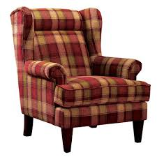darby home co finley wingback chair reviews wayfair