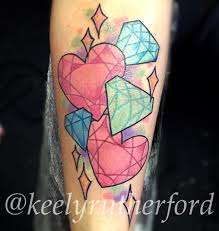Smashing Pumpkins Heart Tattoo by Tattoo Artist Interview The Official Blog For Things U0026ink