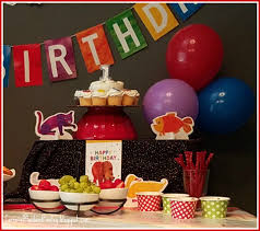 Happs Pumpkin Patch by Corner Of Plaid And Paisley Baby U0027s First Birthday Party