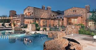 100 Knight Trucking School Another Record Arizona Home Sale 188 Million Mansion In Scottsdale