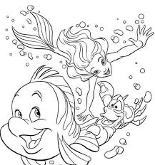 28 Tropical Fish Coloring Pages 5125 Via Coloringpagescoin