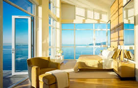appartement avec une chambre bel appartement avec vue sur mer à vancouver vivons maison