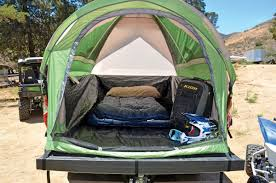 Truck Tent By Napier | Dirt Wheels Magazine 57066 Sportz Truck Tent 5 Ft Bed Above Ground Tents Skyrise Rooftop Yakima Midsize Dac Full Size Tent Ruggized Series Kukenam 3 Tepui Tents Roof Top For Cars This Would Be Great Rainy Nights And Sleeping In The Back Of Amazoncom Tailgate Accsories Automotive Turn Your Into A And More With Topperezlift System Avalanche Iii Sports Outdoors 8 2018 Video Review Pitch The Backroadz In Pickup Thrillist