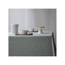 toile coton impermeable au metre tissu en coton enduit mosaïque vert anti tache imperméable à 32 50