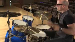Smashing Pumpkins Drummer 2014 by Live History Kenny Aronoff World Class Drummer