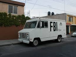 Image*After : Photos : Fbi Truck Van White Bus Ebay Auction For Old Fbi Surveillance Van Ends Today Gta San Andreas Truck O_o Youtube Van Spotted In Vanier Ottawa Bomb Tech John Flickr Hunting Robber Dguised As Security Guard Who Took 500k Arrests Florida Man Heist Of 48m Gold From Truck Fbi Gta Ps2 Best 2018 Speed Tuning 8 Civil No Paintable For State Police Search Home Senator Bert Johnson Wdet Bangshiftcom Page 3