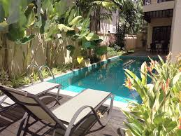 2 bedrooms Villa for rent Rawai Phuket with Pool Siam Expat Property
