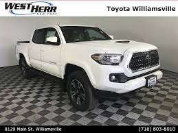 New 2018 Toyota Tacoma TRD Sport Truck 6 22 14221 Automatic ... 2018 Toyota Tundra Trd Sport Exterior And Interior Walkaround Preowned Toyota Truck Highlander Le Utility In Hollywood 2017 Tacoma Crew Cab Pickup Hiram Sport Double 5 Bed V6 4x4 At Truck Youtube Review 2015 Is Your Weekend Getaway Bestride New I Tuned Suspension Nav 4 1980 4wd 49k Original Miles Paint 2016 Offroad Vs Mishawaka Jm173303