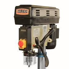 bench top drill press table top drill press baileigh industrial