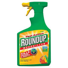 Monsanto Sues California To Block Listing Of Roundup As A Carcinogen
