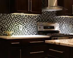 Backsplash Ideas For Dark Cabinets by Kitchen Backsplash Ideas For Best Kitchen Backsplash With Dark
