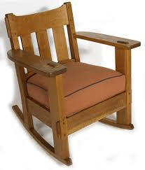 Stickley Rocking Chair Plans by Mission Style Rocking Chair Plans Design Home U0026 Interior Design