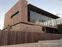 100 Beach Houses In La 6375 1 AvantGarde Modern House In Pedrera Uruguay