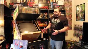 Mame Cabinet Plans 4 Player by Episode 1 Teenage Mutant Ninja Turtle Arcade Cabinet Youtube