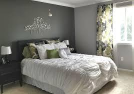 Gray Bedroom Ideas Decorating Adorable