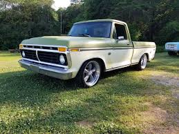 1974 Ford F100 | Big Boys Toys