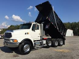 Used Dump Trucks For Sale In Texas And Truck Junk Yard Or Green As ...