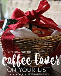 Dunkin Donuts Pumpkin K Cups Amazon by Gift Idea For The Coffee Lover On Your List Crystalandcomp Com