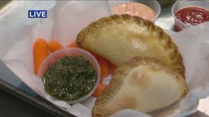Food Truck Wednesday: DelSur Empanadas - YouTube