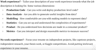 How To Make An Impressive Data Science CV - Quora Harold Treen Resume 17 Best Skills Examples That Will Win More Jobs Karat Seed Productions Seattle Rumes On Twitter We Love Nerds Thanks For 100 Cversations Career Success By Magicmarket Issuu C James Bye Simple Yet Unique Enough To Catch The Eye Employment Nerd Geek Lab Top 10 Free Builder Online Reviews Jobscan Blog Resume Michelle Malia Pin Fdesign Cv Template Guaranteed Get
