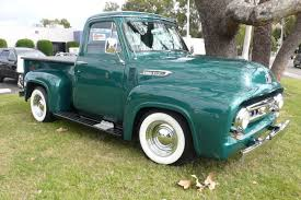 1953 Ford F-100 Step Side Pickup 1953 Ford F250 For Sale On Classiccarscom F100 Home Mid Fifty Parts Ford Pickup 79278 Pickup For Selling 54 At 8pm If You Want It Come Muscle Car Ranch Like No Other Place On Earth Classic Antique Truck Grilles Hot Rod Network Mercury Mseries Wikipedia Cc984257 Used Big Block V8 4x4 Ps Pb Air Venice Fl