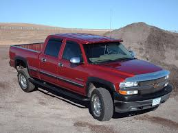 100 2001 Chevy Truck Chevrolet Silverado 1500HD Overview CarGurus