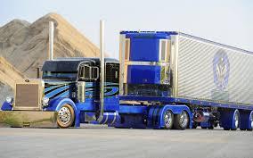 100 18 Wheeler Trucks Wheeler Peterbilt Wallpaper 111612