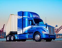 100 New Kenworth Trucks And Toyota Collaborate To Develop Zero Emission Trucks