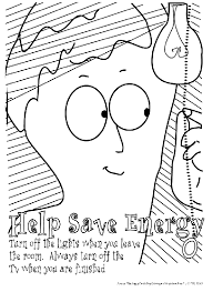 Page Five Coloring Book Six
