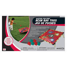 Halex Bean Bag Toss (40-74471) - Lawn Games - Ace Hardware Verus Sports 3in1 Tailgate Combo Bag Toss Ladderball Halex Find Offers Online And Compare Prices At Storemeister Amazoncom Beach Jai Lai Botas Purplegreen Disc Dunk Ring Games Outdoors Washer Target Outdoor Washers Game Bean Rules Majik Tic Tac Toe Gaming Inflatable Couch Air Tube Chair