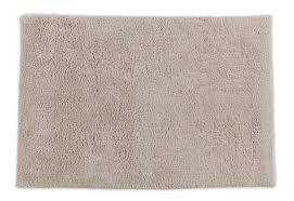 schöner wohnen kollektion badteppich bordüre beige 67 x