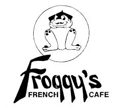 levrette sur canapé menu froggy s café