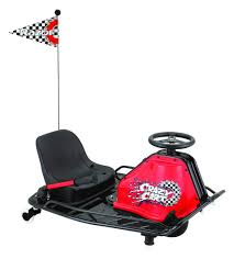 Qvc Christmas Tree With Remote by Razor Electric Powered Drifting Crazy Cart Walmart Com