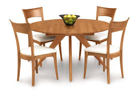Catalina Round Dining Room Table
