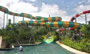 PROMO Tiket Masuk Wahana Jogja Bay Waterpark