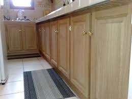meuble de cuisine bois massif cuisine meuble de cuisine en chene brut conception de maison