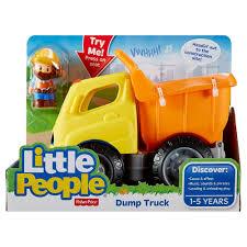 100 Little People Dump Truck FisherPrice Products Pinterest