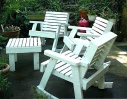Best Paint For Outdoor Wood Furniture Spray The Hidden Pantry Cleaning