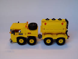 Articulated Gas Truck | LEGO BIG RIGS | Pinterest | Legos, Legos And ... Lego Models Thrash N Trash Productions Lego Friends Spning Brushes Car Wash 41350 Big W City Tank Truck 3180 Octan Gas Tanker Semi Station Mint Nisb City Fix That Ebook By Michael Anthony Steele Upc 673419187978 Legor Upcitemdbcom Great Vehicles Heavy Cargo Transport 60183 Toys R Us Town 6594 Pinterest Moc Itructions Youtube Review 60132 Service 2016 Sets Rumours And Discussion Eurobricks Forums Pickup Caravan 60182 Walmart Canada Trailer Lego Set 5590 3d Model 39 Max Free3d