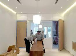 Modern Dining Room Design Luxury Living Interior Ideas