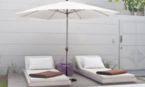 Kohls Market Patio Umbrella by Patio Umbrella Store Home Design Ideas And Pictures